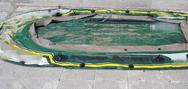Πούλησε ηρωίνη σε αστυνομικό περνώντας με βάρκα τον Έβρο