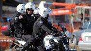 Πάτρα: Αστυνομικοί δέχτηκαν επίθεση κατά τη διάρκεια ελέγχου