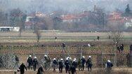Οχυρώνεται ο Έβρος - Drones, θερμικές κάμερες, θωρακισμένα τζιπ και 1.700 «φρουροί»