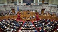 Κορωνοϊός: Οι πολιτικοί αρχηγοί θα διασταυρώσουν τα ξίφη τους στις 5 το απόγευμα στη Βουλή