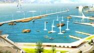Πάτρα: 33 αρχιτεκτονικά γραφεία στο διαγωνισμό για την ανάπλαση της παραλιακής ζώνης