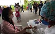 Κορωνοϊός: Μειώθηκαν τα κρούσματα στην Βραζιλία