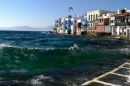 6.000 Βρετανοί σε αγώνα δρόμου για να φύγουν από τα 7 ελληνικά νησιά που μπήκαν στην «κόκκινη λίστα»