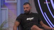 Αντώνης Αλεξανδρίδης - Τι άλλαξε στον προσωπικό του λογαριασμό στο Instagram