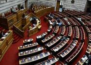 Η Βουλή συμμετέχει στην καμπάνια ευαισθητοποίησης για τον καρκίνο στην παιδική και εφηβική ηλικία