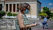 Λαζανάς: 'Όποιος θέλει να αυτοκτονήσει, ας μη χρησιμοποιεί μάσκα'