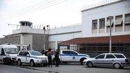 Φυλακές Κορυδαλλού: Έφοδος στα κελιά κρατούμενων για τρομοκρατία