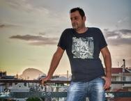 Θρήνος στην Πάτρα - 'Έσβησε' ξαφνικά ο 42χρονος Φώτης Τζίφας