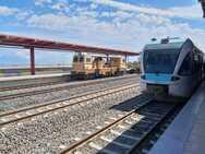 Καραμανλής - Πελετίδης συμφώνησαν για την υπόγεια διέλευση του τρένου