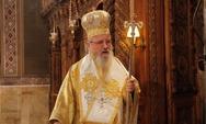 Μητροπολίτης Αιτωλίας και Ακαρνανίας: 'Δεν αφήνει ο Θεός, μέσα στο Ναό να μολυνθείς'