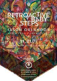 """Έκθεση """"Retroactive Baby steps"""" στη γκαλερί Nord"""