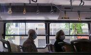 Πάτρα: Μπήκε στο λεωφορείο χωρίς να φοράει μάσκα και έγινε χαμός!