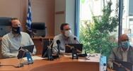 Διαβούλευση για το ολοκληρωμένο σχέδιο γαστρονομικού τουρισμού στη Δυτική Ελλάδα