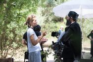 'Η Μονή Βατοπαιδίου και κινηματογραφικός παραγωγός'