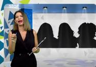 Οι τρεις γυναίκες που ετοιμάζουν εκπομπή στο Mega (video)