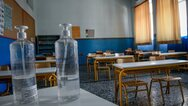 Σχολεία: Τι θα γίνει εάν εμφανιστεί ύποπτο κρούσμα κορωνοϊού