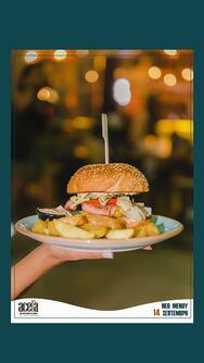 Acera cafe-brunch-street food - Nέες γεύσεις σε ένα μενού που θα λατρέψετε! (φωτο)