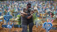 Κορωνοϊός: Μεγαλώνει η «μαύρη» λίστα στην Βραζιλία