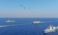 Ελληνοτουρκικά: Εκνευρισμός στην Άγκυρα μετά τους Med7