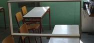 Δήμος Ραφήνας-Πικερμίου: Πλεξιγκλάς στα θρανία των δημοτικών