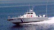 Φωτιά σε τουριστικό πλοίο στον Πόρο με 13 επιβαίνοντες