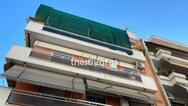 Θανάσιμη πτώση ηλικιωμένου από ταράτσα πολυκατοικίας στη Θεσσαλονίκη