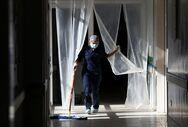 Κορωνοϊός: 302 νέα κρούσματα στη χώρα - 53 σε ΜΕΘ