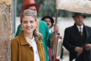 Δανάη Μιχαλάκη: «Ανατροπές και νέοι άνθρωποι έρχονται στη ζωή της Δρόσως»