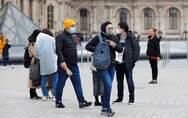 Γαλλία: Νέο ημερήσιο ρεκόρ κρουσμάτων κορωνοϊού