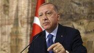 Ερντογάν σε Μακρόν: 'Μην ψάχνεις καβγά με την Τουρκία'