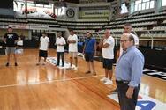 Ήττα για τον Απόλλων Πατρών και αποκλεισμός από το Κύπελλο Ελλάδος