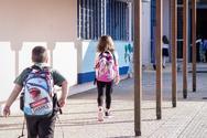Ένα διαφορετικό πρώτο κουδούνι στα σχολεία της Πάτρας