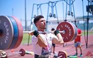 Ο Πατρινός Αντώνης Ανδρουτσόπουλος, κατέκτησε την 1η θέση στα προκριματικά του Italian Showdown 2020!