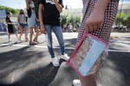 Πάτρα: Η υπεύθυνη δήλωση των «αρνητών» γονέων της χρήσης της μάσκας στα σχολεία
