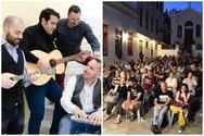 Πάτρα - Μια μουσική βραδιά με άρωμα από τον ελληνικό κινηματογράφο