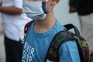 Παγώνη: Έγκλημα να στέλνουν τα παιδιά τους σχολείο χωρίς μάσκα