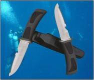 Πάτρα: Kυκλοφορούσε με καταδυτικό μαχαίρι