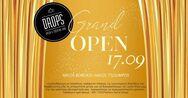 Opening at Drops