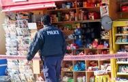 Εξιχνιάστηκαν τρεις κλοπές σε περίπτερα στην Ηλεία και στην Αργολίδα