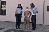 Η Ελληνική Αστυνομία βρέθηκε και φέτος σε Δημοτικά Σχολεία στη Δυτική Ελλάδα