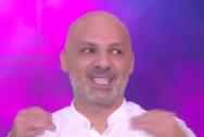 'Καλό Μεσημεράκι' - Ο Νίκος Μουτσινάς υποδέχτηκε την φανταχτερή Βάνια (video)