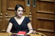 Δόμνα Μιχαηλίδου: «Η κυβέρνηση προνοεί για τους πιο ευάλωτους και στέκεται δίπλα στους εργαζομένους»