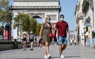 Πάνω από 6.000 νέα κρούσματα Covid-19 στη Γαλλία