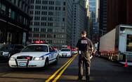 Εκτός κινδύνου οι ζωές των δύο αστυνομικών που πυροβολήθηκαν από άγνωστο στο Λος Άντζελες