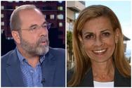 Σκανδάμης - Σολωμού: 'Προχωράμε ενωμένοι με τον πρώην Πρωθυπουργό και Βουλευτή Αχαΐας, Γιώργο Α. Παπανδρέου'