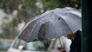 Καιρός: Πρωτοβρόχια και καταιγίδες την Πέμπτη