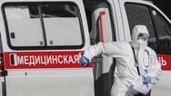 Ρωσία - 5.529 νέα κρούσματα κορωνοϊού, 150 θάνατοι το τελευταίο 24ωρο