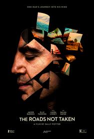 Προβολή Ταινίας 'The Roads Not Taken' στην Odeon Entertainment