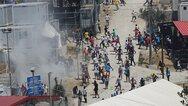 Έκκληση για ευρωπαϊκή αλληλεγγύη στην Ελλάδα από το Διεθνή Οργανισμό Μετανάστευσης