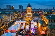 Γερμανία - Προσανατολίζονται για υπαίθριες οι λειτουργίες τα Χριστούγεννα